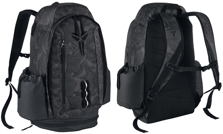c04d132bf4a6 Nike Kobe 11 Backpack Black