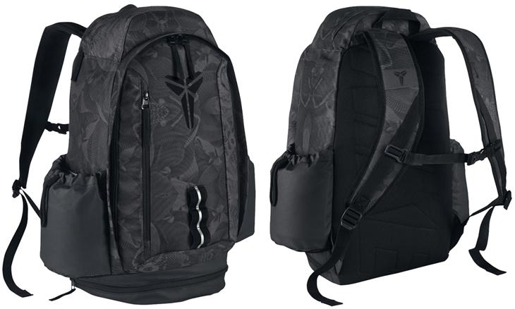 the best attitude 98eec 0026a nike-kobe-11-mamba-backpack-black