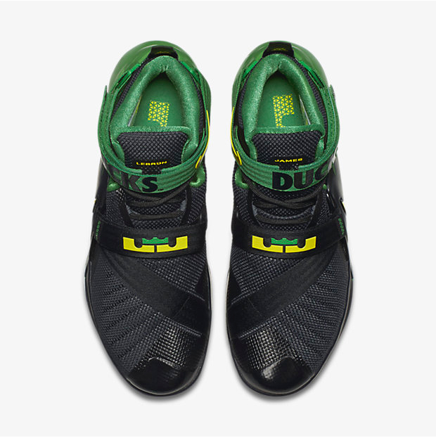 the latest 44d97 fd20a nike-lebron-soldier-9-oregon-ducks-4