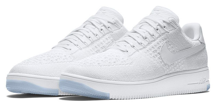new products 8f71c 95169 Nike Air Force 1 Ultra Flyknit Low | SportFits.com