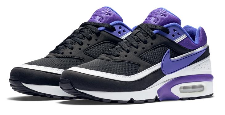 "Nike Air Max BW OG ""Persian Violet"""