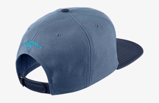 Air Jordan 10 City Pack Los Angeles Hat  e160228ddad