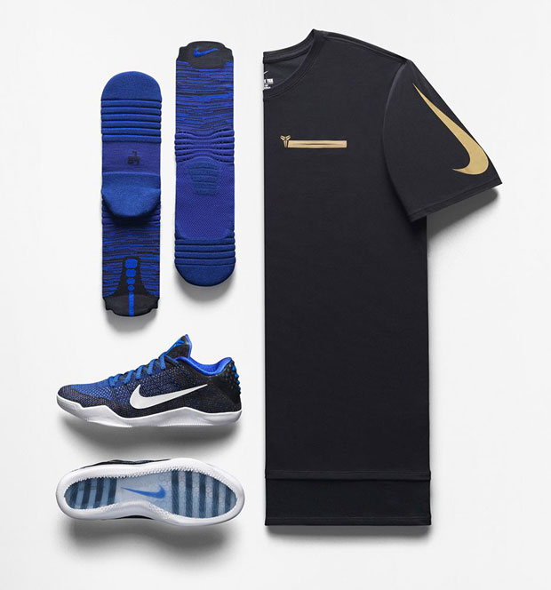 6481dd3cc99 Nike Kobe 11 Muse Mark Parker Clothing and Shoes