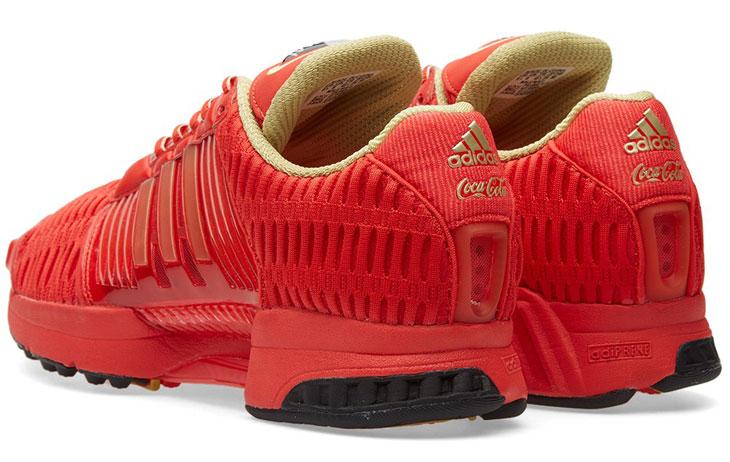 size 40 2aa6d 2ca98 adidas x Coca Cola ClimaCool Sneakers | SportFits.com