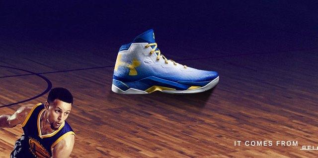 sports shoes 4b234 04a3e Under Armour Curry 2.5   SportFits.com