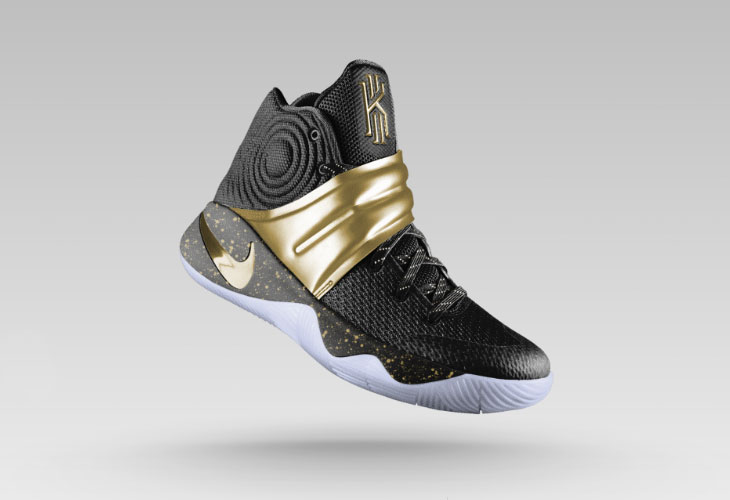 16e93e79a1f0 ... discount code for authentic 6c256 a1249 nike kyrie 2 championship gold  nike id a6aa1 b2d61