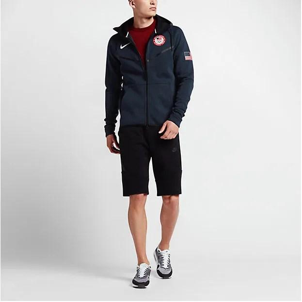 nike-tech-fleece-team-usa-windrunner-hoodie-5 08f787764254