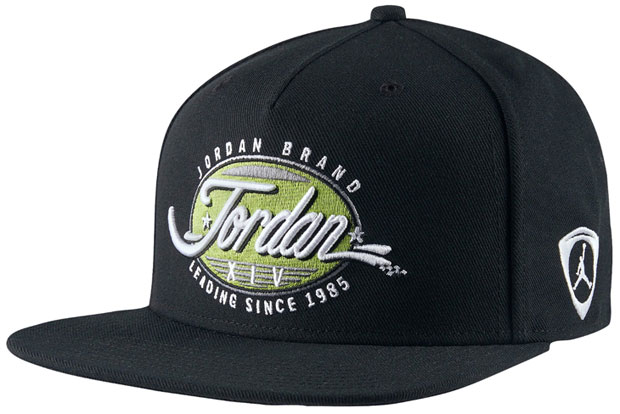 7da1244c0408ac Air Jordan 14 Indiglo Clothing