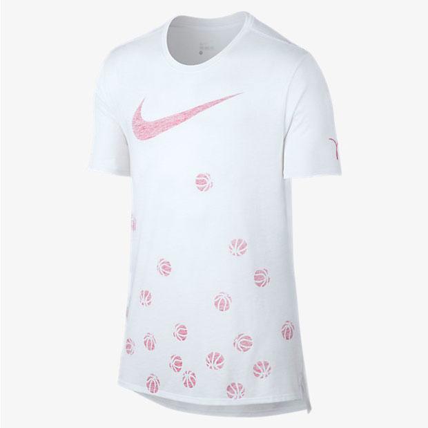 cad1ac69f62 Nike Kay Yow Basketball T-Shirt