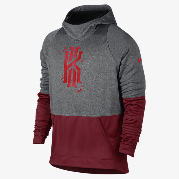 more photos f0409 b739c Nike Kyrie Irving Hoodie | SportFits.com