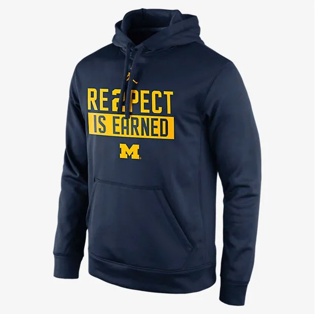 Michigan And Hoodie Shirt Sportfits Re2pect com Jordan