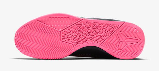 sale retailer bd094 fb5ef nike-kobe-mentality-2-black-pink-5