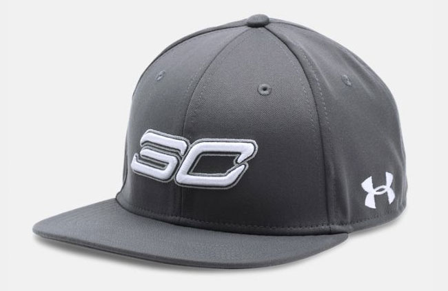 9ee75336eac Stephen Curry SC30 Snapback Hats by Under Armour