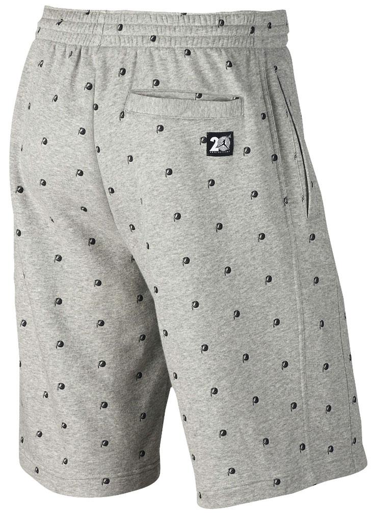 9e5c83bc9ed Air Jordan 11 Space Jam Shorts | SportFits.com