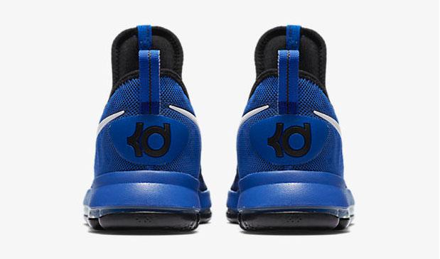 a5d5224dd07 Nike KD 9 Game Royal Blue