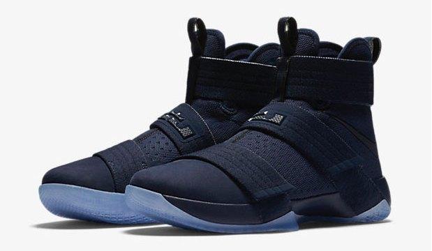 1797e8a73d5c6 Nike LeBron Soldier 10 | SportFits.com - Part 2