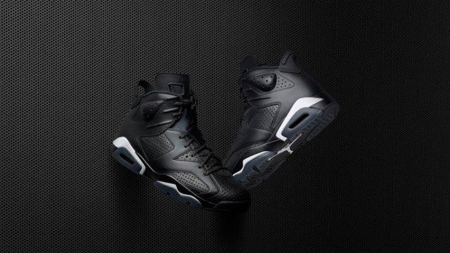 """detailing e52f8 44abb Air Jordan 6 Retro """"Black Cat"""""""