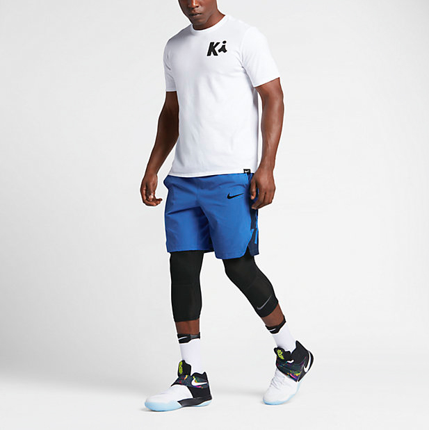 more photos 7433e bd20f Nike Kyrie Flex Hyper Elite Shorts