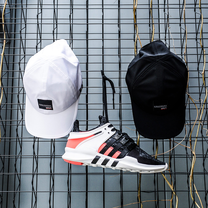 04270a7d514 adidas Originals EQT Hat