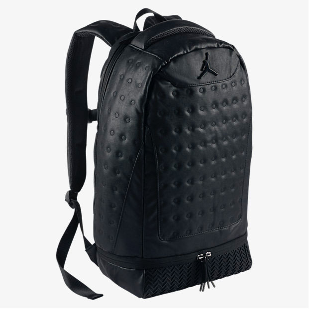 f533a04217 air-jordan-13-black-cat-backpack-front