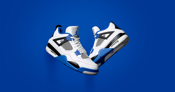 "77f45014680 Air Jordan 4 Retro ""Motorsport"" (Release Details and Official Images)"