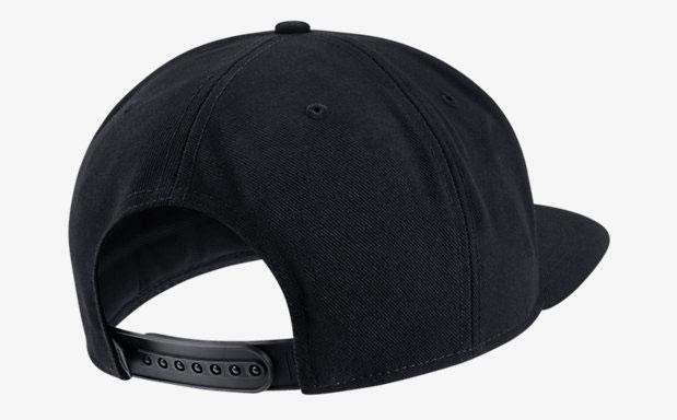 052f16cb1019 ... order air jordan 7 snapback hat back c92ae f2f47