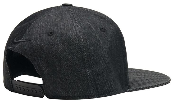 nike-air-foamposite-pro-hat-black-2 f0f016c7758