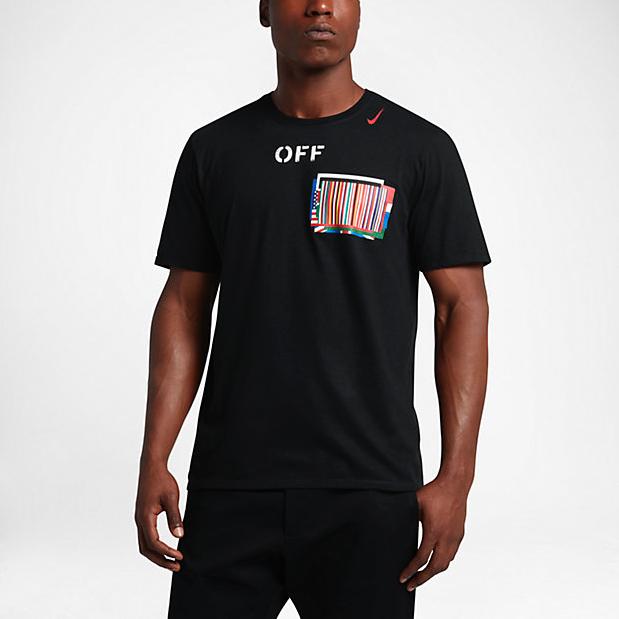 Evaluación Fracaso No de moda  NikeLab x Off-White Equality T-Shirt   SportFits.com