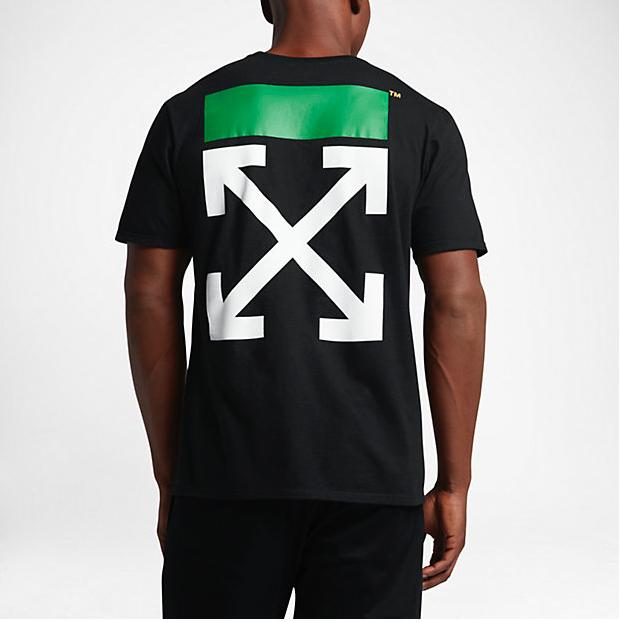 e97c1eda NikeLab x Off-White Equality T-Shirt | SportFits.com