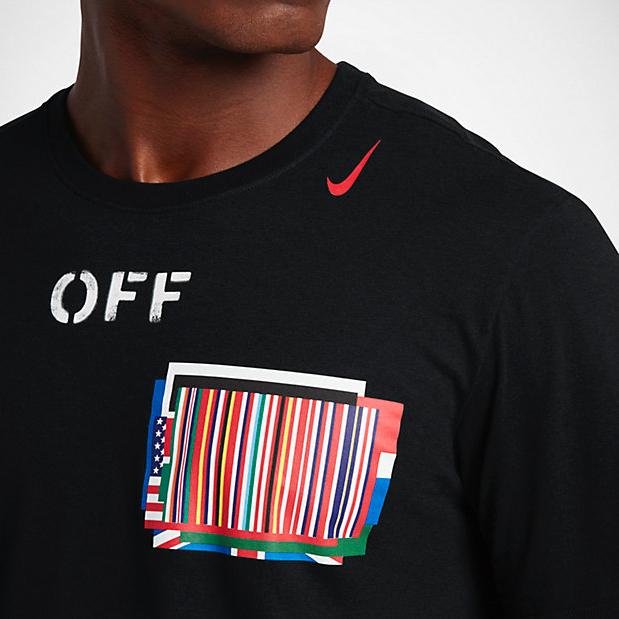 07ff44af nike-lab-x-off-white-equality-shirt-4. NikeLab and Virgil Abloh's ...