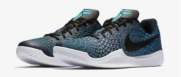 Nike Kobe Mamba Instinct Chlorine Blue