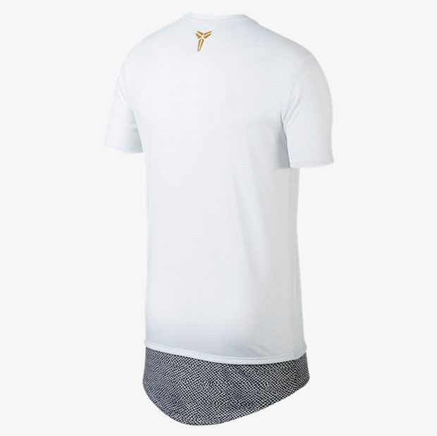 b4a1be6e6 Nike Dry Kobe Basketball T Shirt | SportFits.com