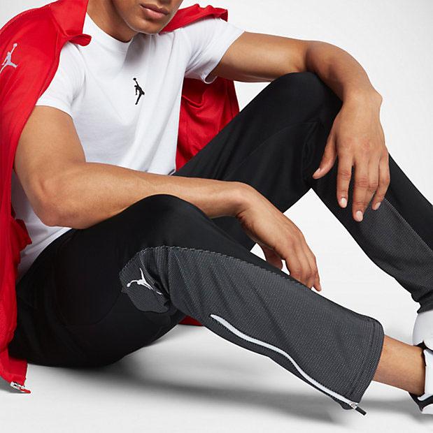 7df0eff7be21 Jordan Flight Team Basketball Pants
