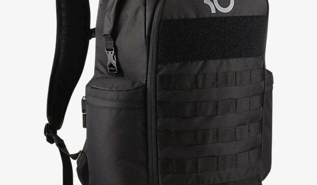 Nike KD Trey 5 Backpack Anthracite Black  61eabd95dd600