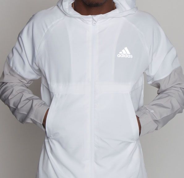 adidas Athletics Sport Windbreaker Jacket |
