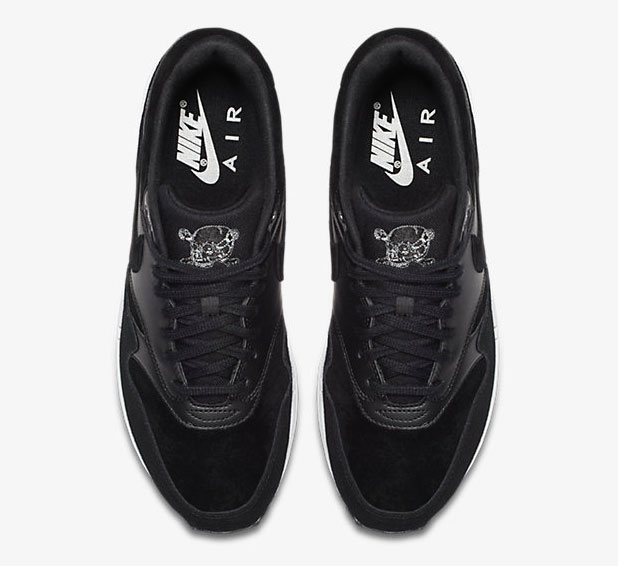 Nike Air Max 90 Rebel Skull Collection | HYPEBEAST
