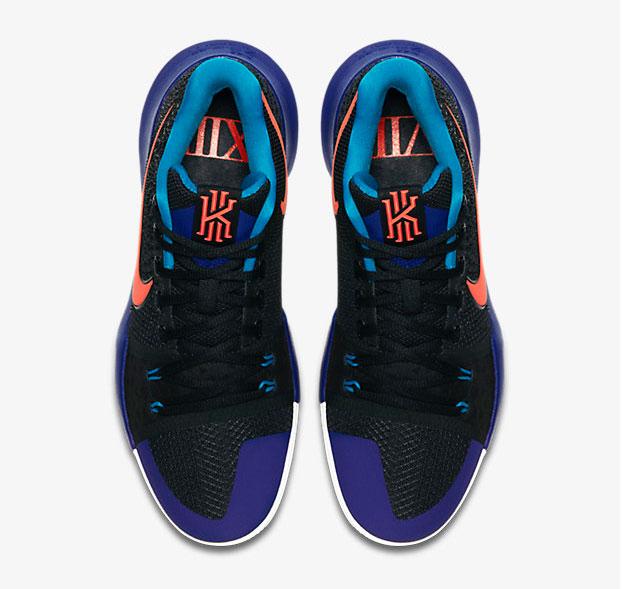 hot sale online 149e1 c506d Nike Kyrie 3 Kyrache Light | SportFits.com