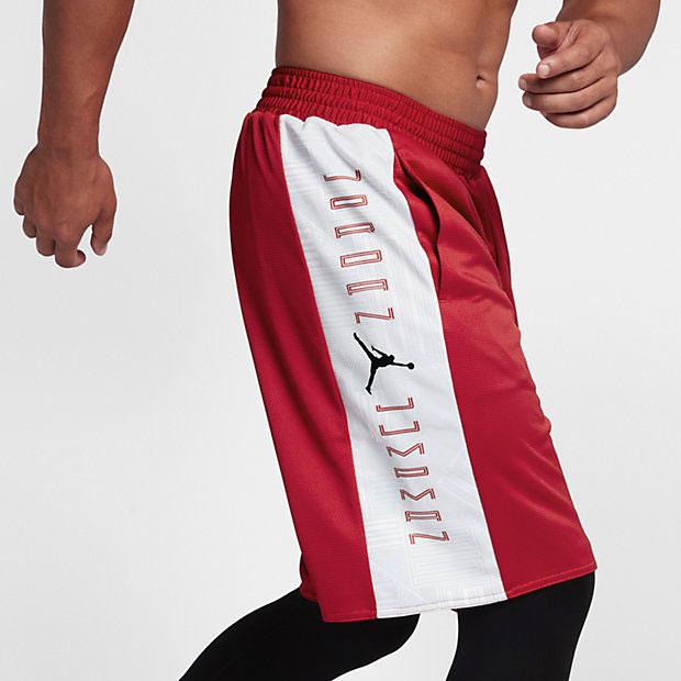 Air Jordan 11 Reversible Shorts