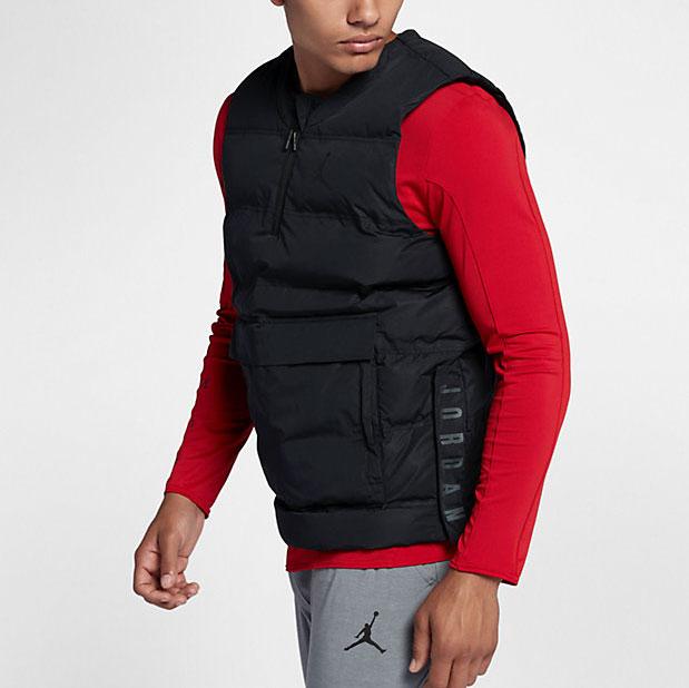 Jordan 23 Tech Training Vest