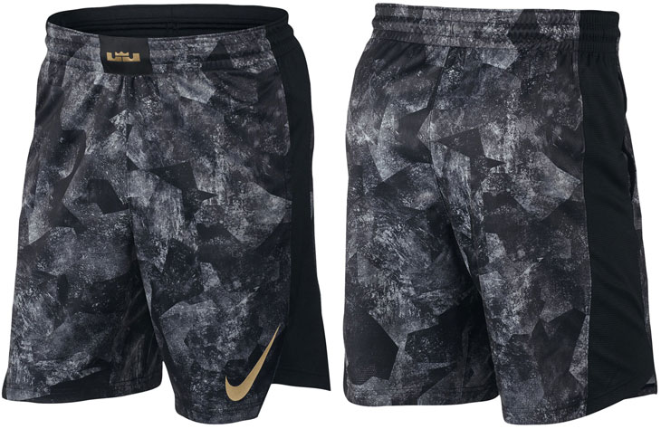 5c31551df1f7a3 Nike LeBron Elite Basketball Shorts