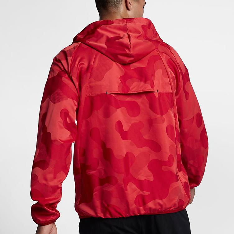b75dbadf803839 Jordan 11 Win Like 96 Gym Red Camo Jacket