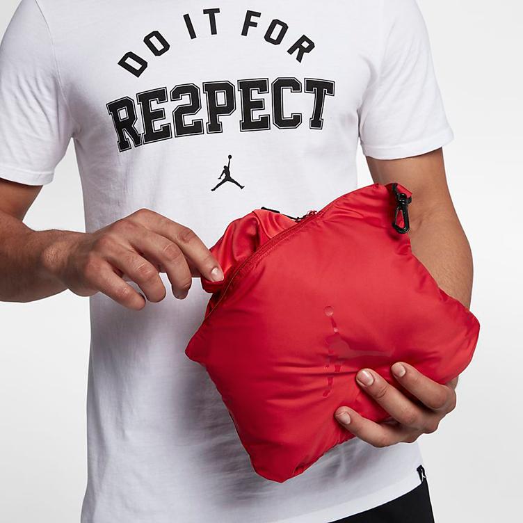 8a571dd3cf Jordan 11 Win Like 96 Gym Red Camo Jacket | SportFits.com