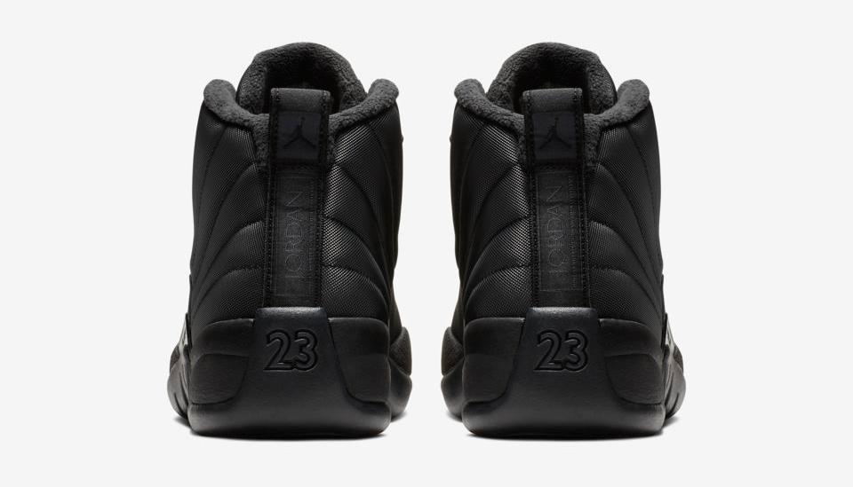 4dc464edacd Air Jordan 12 Winterized Shirts Hoodie Shoes