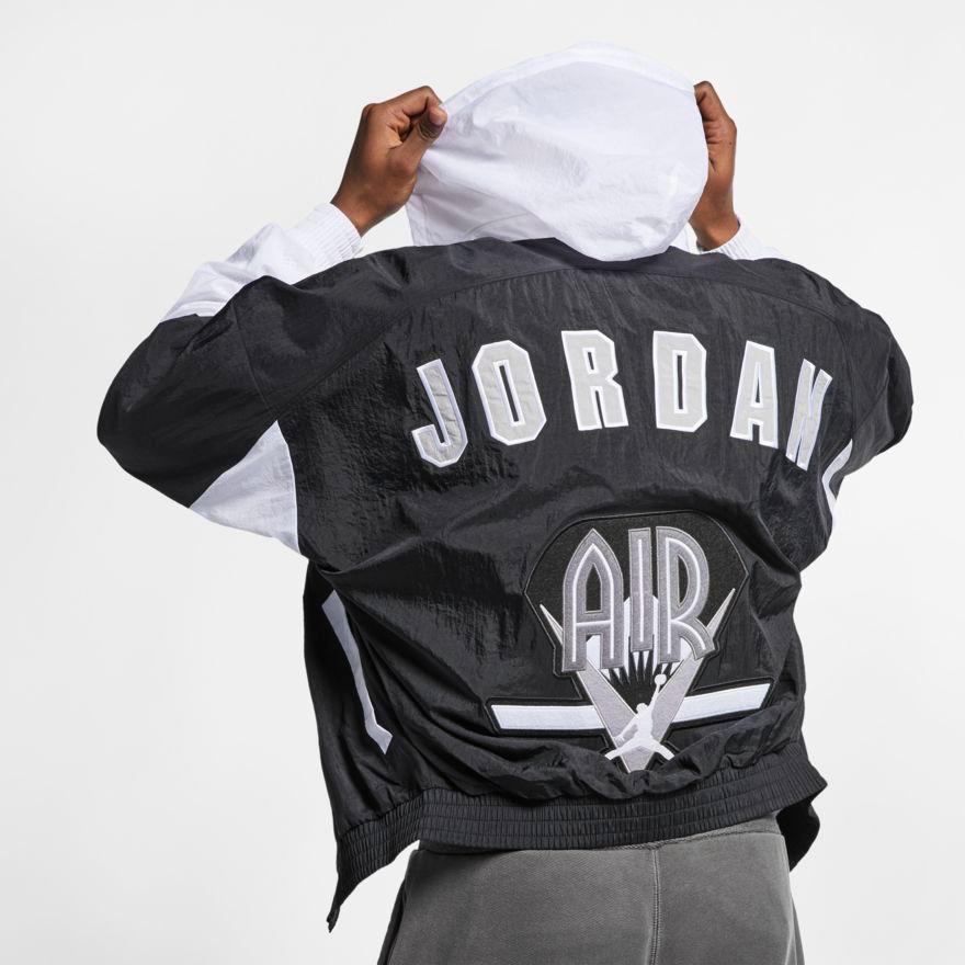 jordan 4 flight nostalgia shirt