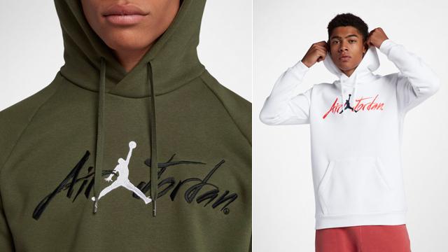 Jordan Jumpman Greatest Pullover Hoodies  d6fe8d760