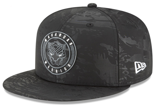 ... low price black panther movie new era hat 2 7023a 4ca53 ... 747a784b927
