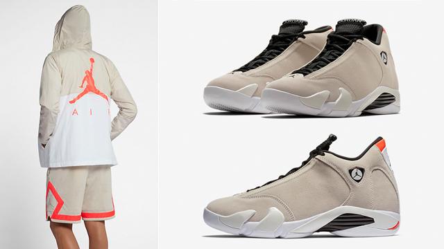 Jordan Retro 14 Clothing | SportFits.com