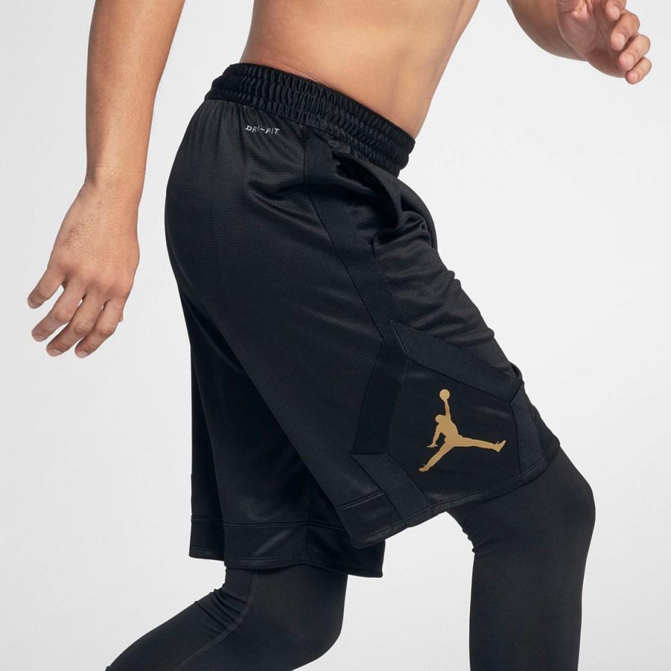 157be74f8f1d32 jordan-diamond-rise-basketball-shorts-black-gold