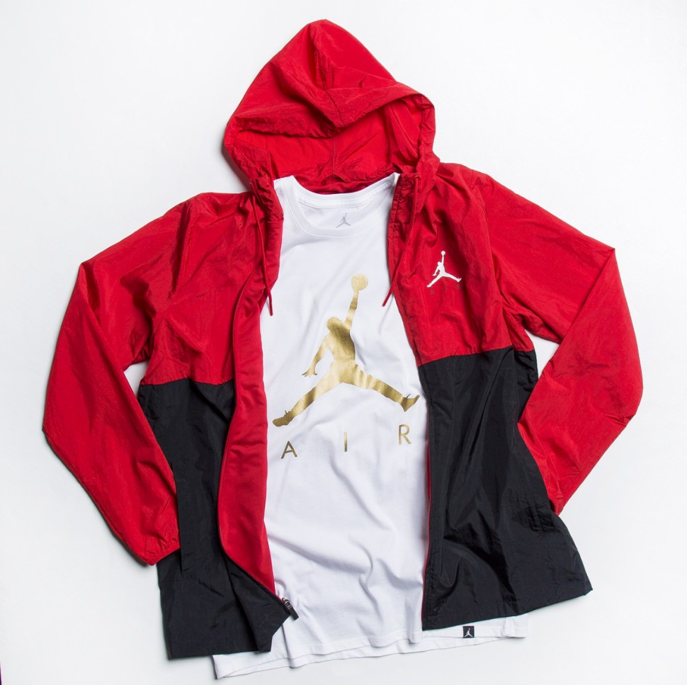 d5868158dd5019 jordan-jumpman-windbreaker-jacket-and-shirt