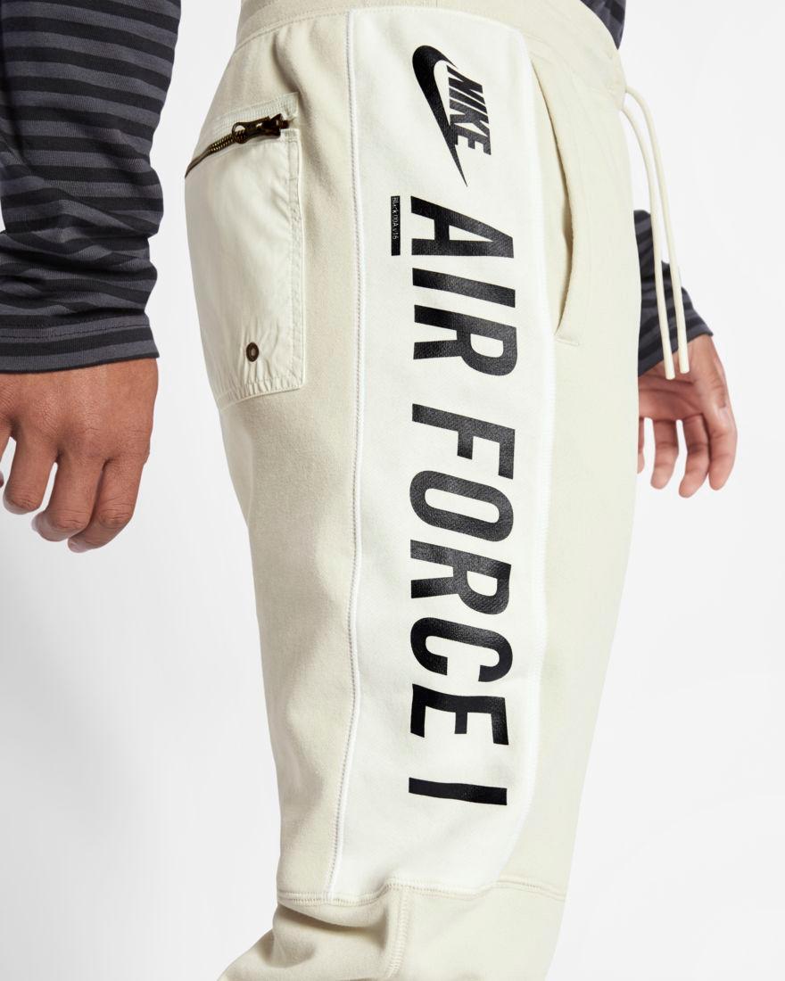 Nike Air Force 1 AF1 Jogger Pants |